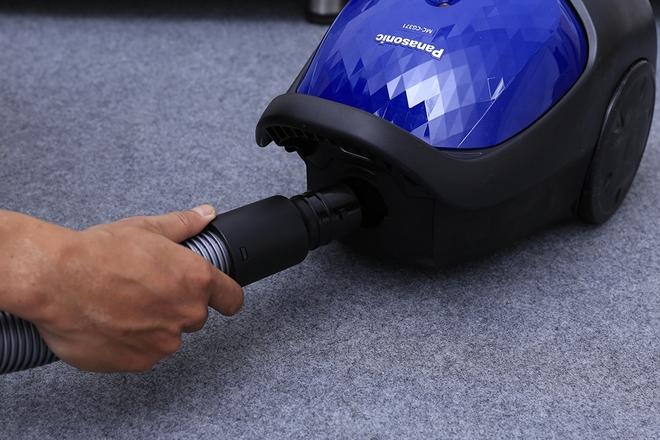 Góc chị em low-tech: Kinh nghiệm chọn mua máy hút bụi để dọn dẹp nhà ngày Tết vừa nhanh vừa sạch - ảnh 26