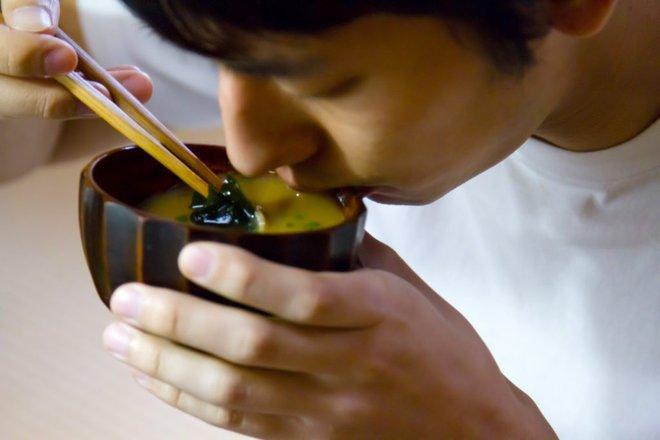 4 món ăn yêu thích của người Nhật giúp họ không cần tập thể dục quá nhiều mà vẫn sống lâu khỏe mạnh - ảnh 4