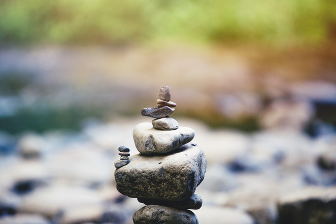 Nghệ thuật xếp đá thăng bằng: Phía sau trào lưu nghệ thuật tinh tế là hiểm họa to lớn không ai ngờ, càng không dễ dàng nhìn thấy ngay - ảnh 5