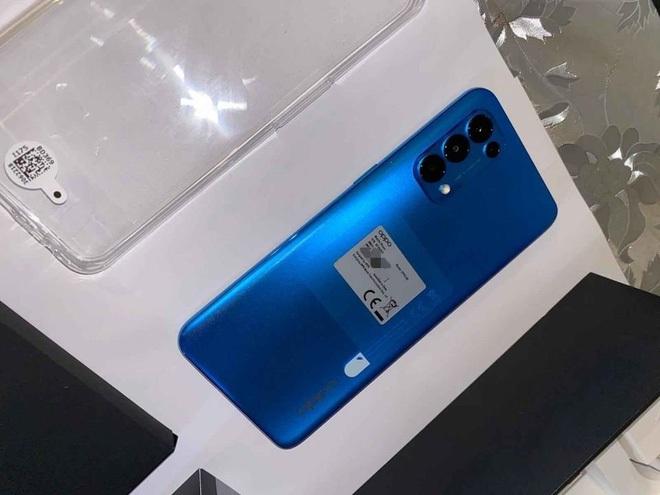 OPPO Find X3 Lite 5G lộ ảnh thực tế, chính là Reno5 5G sắp được bán chính hãng ở Việt Nam - ảnh 7
