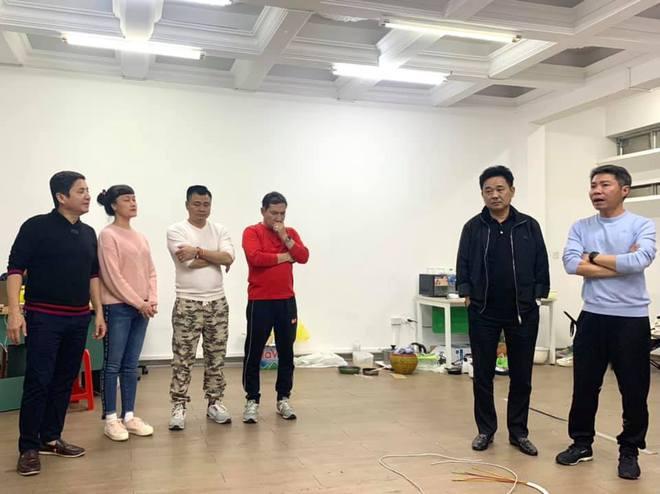 Lâm Vỹ Dạ là nghệ sĩ miền Nam đầu tiên tham gia Táo Quân 2021? - ảnh 2