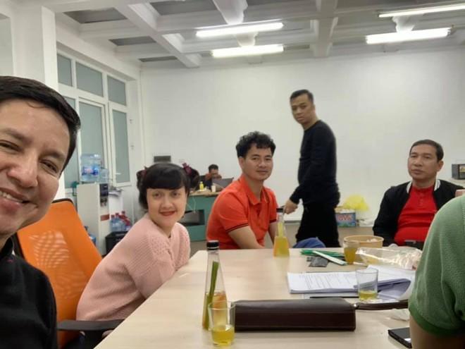Lâm Vỹ Dạ là nghệ sĩ miền Nam đầu tiên tham gia Táo Quân 2021? - ảnh 3