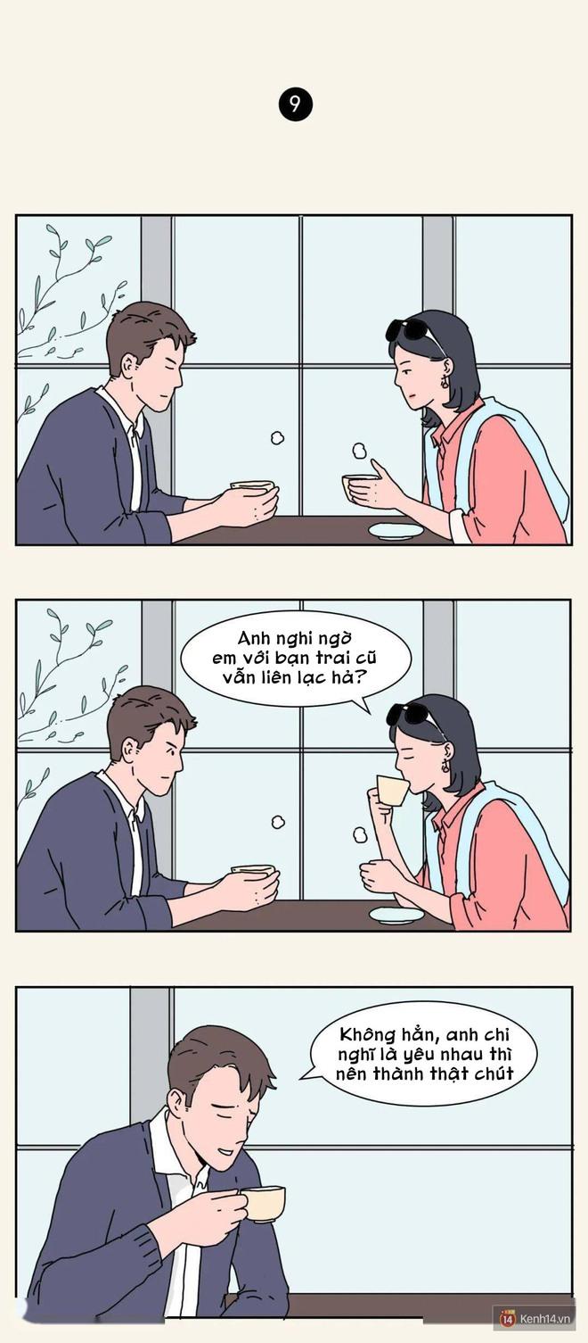 Chuyện gì sẽ xảy ra nếu có một ngày tra nam va phải tra nữ? - ảnh 17