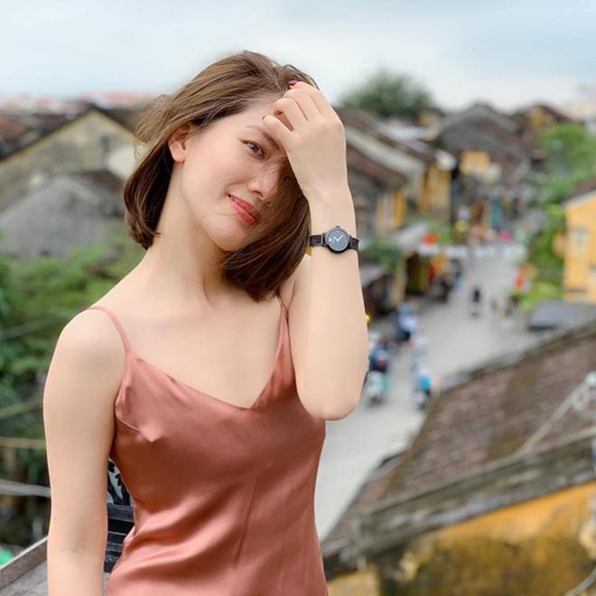 Con gái của Táo Chí Trung: Thành tích học siêu đỉnh, nhan sắc được ví như Song Hye Kyo bản Việt - ảnh 6