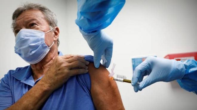 Người dân Mỹ có thể được tiếp cận rộng rãi vaccine ngừa Covid-19 từ mùa Xuân - ảnh 1