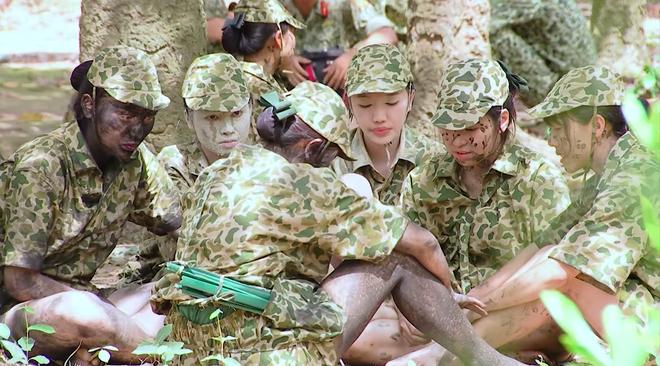 Nam Thư buồn bã đòi rời Sao Nhập Ngũ vì chân bị chấn thương nghiêm trọng - ảnh 7