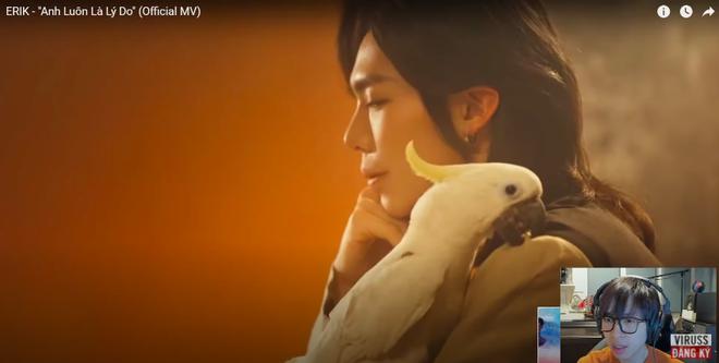 Reaction MV comeback của Erik, ViruSs khẳng định: Pop R&B thế này không ổn, bài hát không có độ viral - ảnh 2
