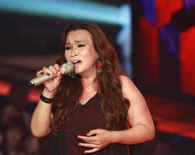 """Sofia - """"gà cưng Châu Đăng Khoa: Là con gái của cố ca sĩ """"sư tử Kim Loan, nhân tố mới sẽ """"đánh chiếm Vpop? - ảnh 2"""