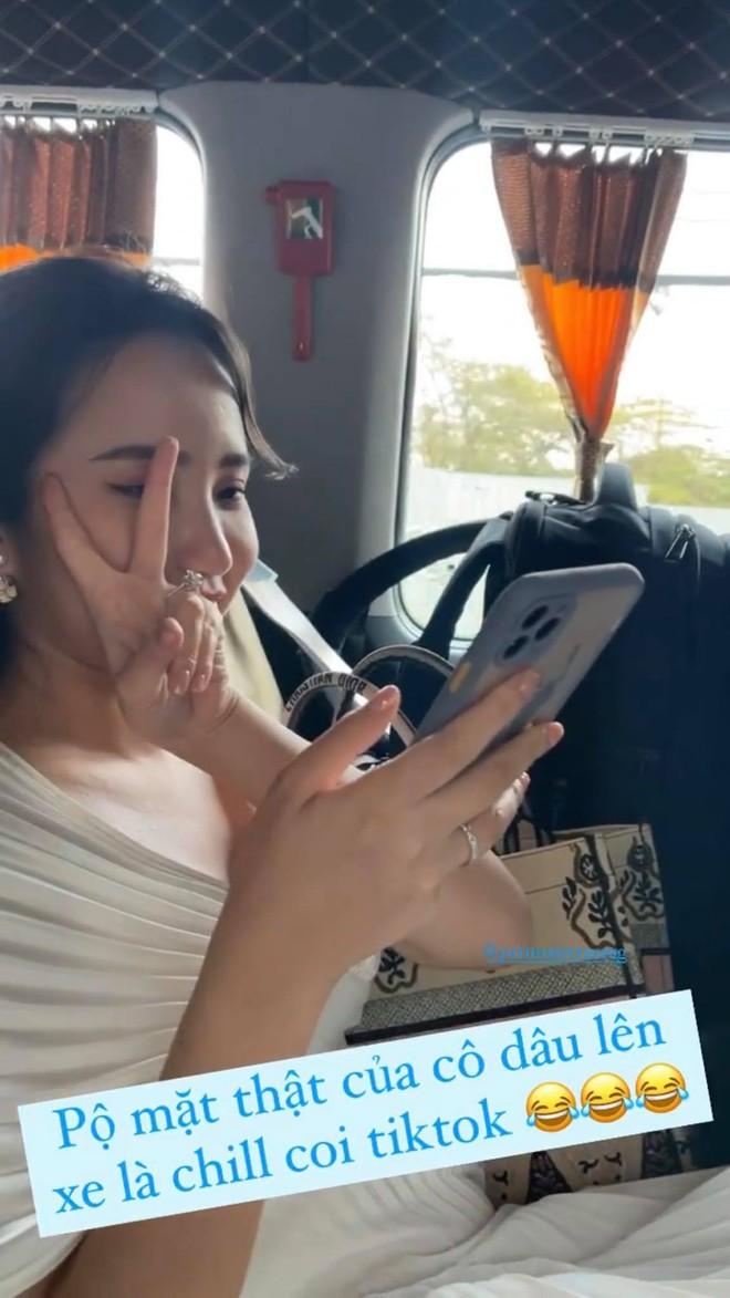 Mẹ vợ Phan Thành vô tình để lộ ngày diễn ra siêu đám cưới và mối quan hệ với con rể thiếu gia - ảnh 4
