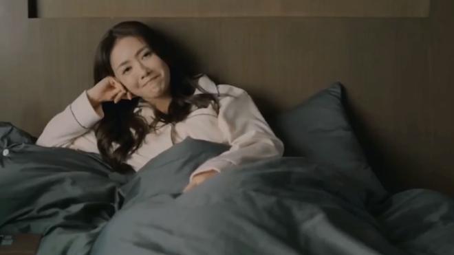 Huỳnh Hiểu Minh khoe body nóng mắt, buồn cười hơn là thái độ ngắm mỹ cảnh của nữ chính - ảnh 5