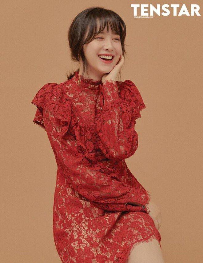 Goo Hye Sun chia sẻ bí quyết giảm 14kg trong 2 ngày nhưng chắc chắn bạn không nên học theo... - ảnh 4
