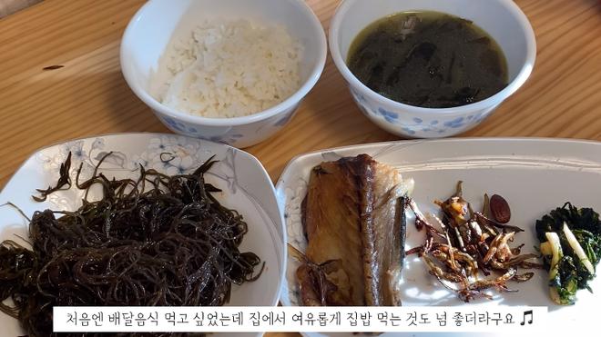Vlogger Hàn Quốc chia sẻ tuyệt chiêu đánh bay mỡ bụng: giảm 3,5kg trong 5 ngày với chế độ ăn không bột mì - ảnh 19