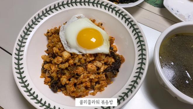 Vlogger Hàn Quốc chia sẻ tuyệt chiêu đánh bay mỡ bụng: giảm 3,5kg trong 5 ngày với chế độ ăn không bột mì - ảnh 28