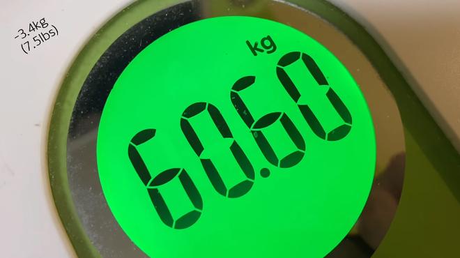 Vlogger Hàn Quốc chia sẻ tuyệt chiêu đánh bay mỡ bụng: giảm 3,5kg trong 5 ngày với chế độ ăn không bột mì - ảnh 33