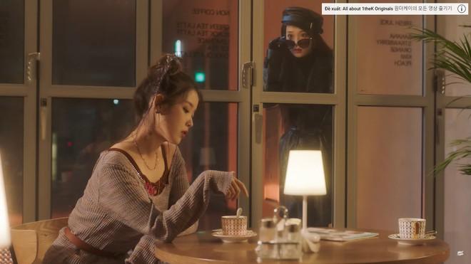 IU trở lại với Celebrity: Lâu lắm mới thấy nhảy, thay tới 10 bộ đồ trong MV và bài hát chạm nóc Melon chỉ sau 7 phút phát hành! - ảnh 1