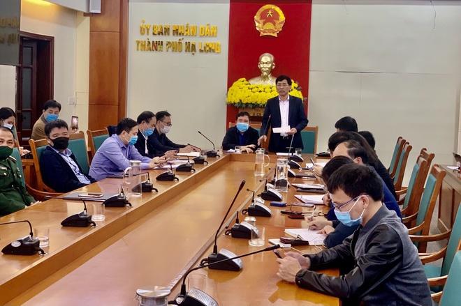 Dịch Covid-19 ngày 28/1: 2 ca bệnh mới di chuyển dày đặc, Quảng Ninh phát hiện thêm 10 ca nghi mắc trong cộng đồng - Ảnh 1.