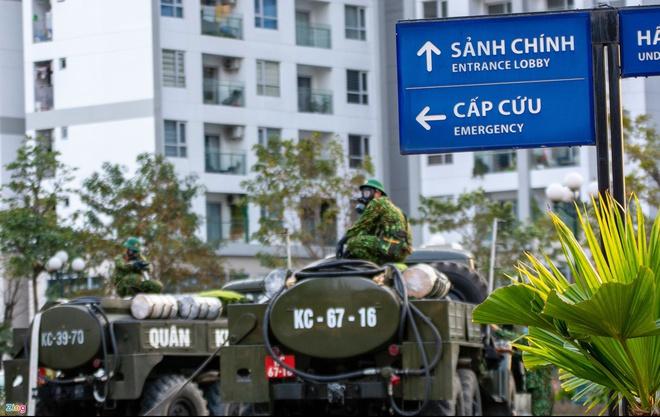 Dịch Covid-19 ngày 29/1: Thêm 1 ca mới ở quận Hai Bà Trưng (Hà Nội); Hơn 500 mẫu bệnh phẩm ở Quảng Ninh âm tính với SARS-CoV-2 - Ảnh 2.