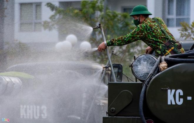 Dịch Covid-19 ngày 29/1: Thêm 1 ca mới ở quận Hai Bà Trưng (Hà Nội); Hơn 500 mẫu bệnh phẩm ở Quảng Ninh âm tính với SARS-CoV-2 - Ảnh 4.