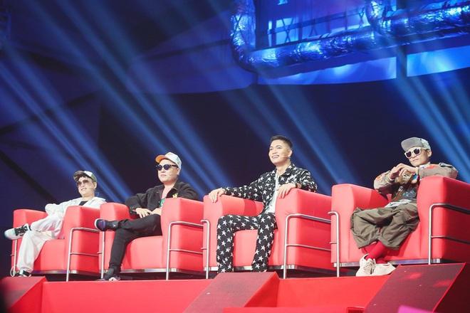 King Of Rap - sân chơi góp phần thay đổi bộ mặt của Rap/ Hip-hop Việt trên thị trường - Ảnh 5.