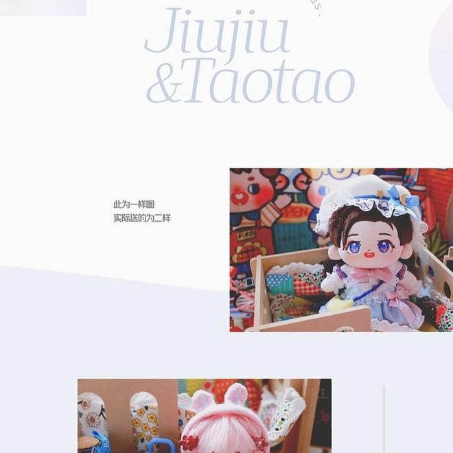 Jisoo được fan Trung Quốc tặng loạt quà sinh nhật toàn hàng hiệu, giá trị hàng trăm triệu đồng - Ảnh 6.