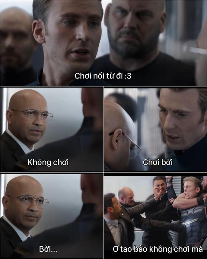 Nối Từ: Trào lưu chế ảnh hot nhất năm 2020 với loạt meme đọc thôi đã cười muốn sảng - Ảnh 4.