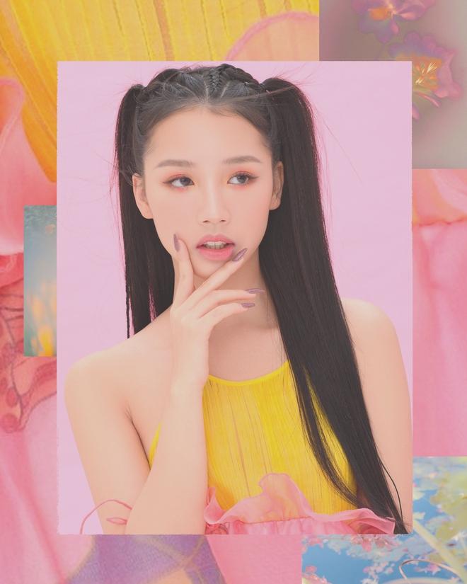 """AMEE: Từ """"tân binh khủng long"""" trở thành công chúa teenpop """"tắc kè hoa"""" của nhạc Việt - Ảnh 5."""