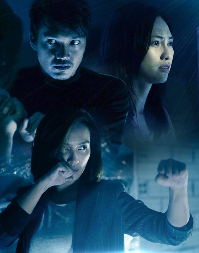 Bằng Chứng Vô Hình - phim thriller giải cứu điện ảnh Việt hậu Covid-19 - Ảnh 1.