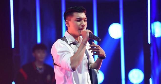 HIEUTHUHAI - chàng rapper với nhan sắc đỉnh của chóp được kì vọng sẽ là rap star trong tương lai - Ảnh 3.