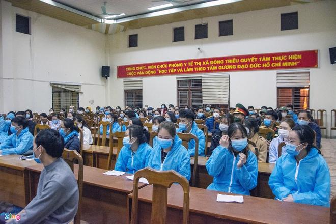 Thêm 1 ca mắc Covid-19 tại Hà Nội, từng đi ăn cưới ở Hải Dương - Ảnh 1.
