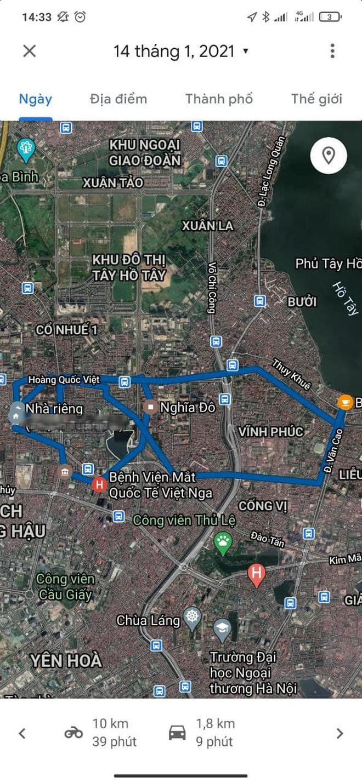 Ai cũng dùng Google Maps để đi đường, nhưng không phải ai cũng biết một tính năng cực kỳ hay ho này! - Ảnh 3.