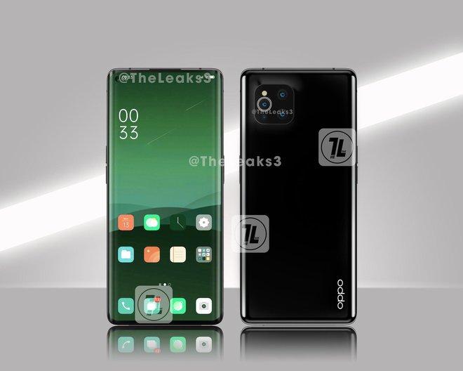 Chê camera trên iPhone 12 thiếu cân đối, nhưng rồi các hãng smartphone Trung Quốc cũng lũ lượt làm theo - Ảnh 4.