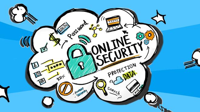 7 mẹo đơn giản giúp bạn lướt web an toàn hơn - Ảnh 1.