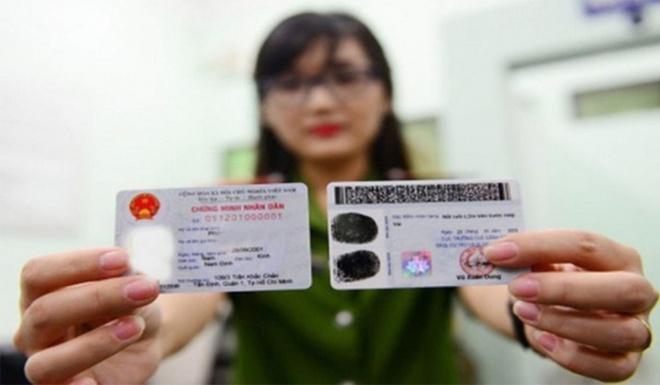 5 điều cần biết về thẻ Căn cước công dân gắn chip điện tử được phát hành kể từ tháng 1/2021 - Ảnh 4.