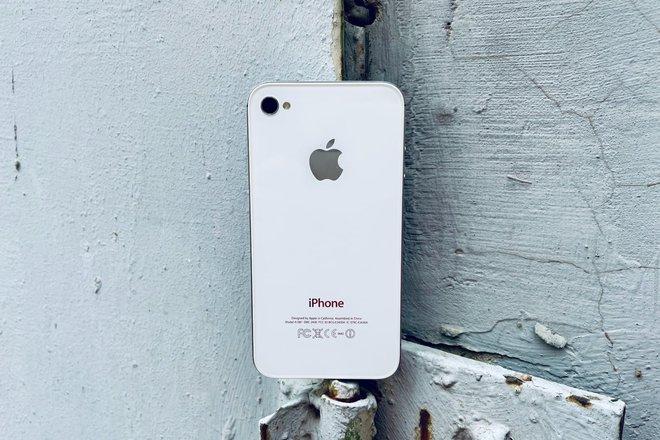 iPhone 4S có giá chỉ hơn 100 nghìn đang được rao bán nhan nhản, liệu có còn đáng mua? - Ảnh 4.