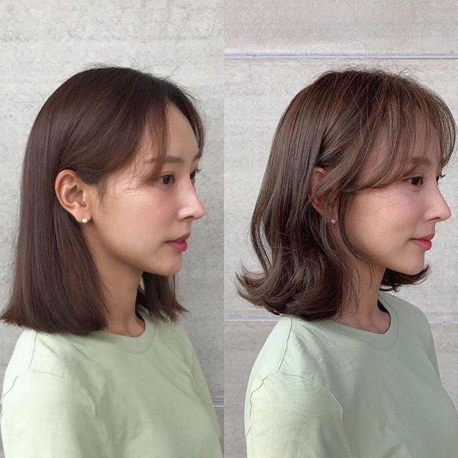 """5 kiểu tóc uốn trendy nhưng không làm mặt """"dừ"""" đi, ghim để triển trước Tết là bao đẹp - Ảnh 1."""