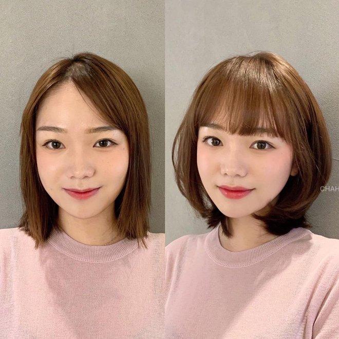"""5 kiểu tóc uốn trendy nhưng không làm mặt """"dừ"""" đi, ghim để triển trước Tết là bao đẹp - Ảnh 4."""