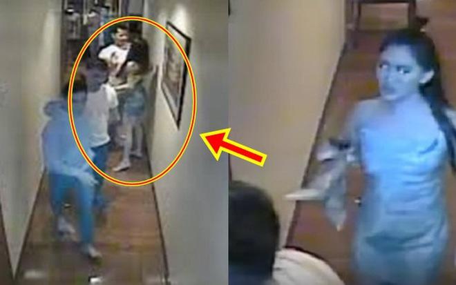 Toàn cảnh vụ Á hậu Philippines tử vong trong khách sạn nghi bị cưỡng hiếp tập thể: Nhiều chi tiết đang rất khó hiểu - Ảnh 3.