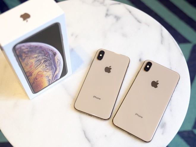 Có nên mua iPhone XS/ XS Max? - Ảnh 2.