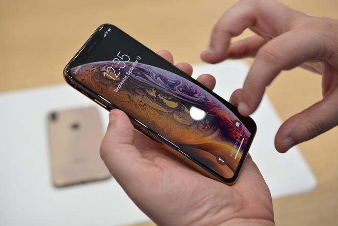 Có nên mua iPhone XS/ XS Max? - Ảnh 4.