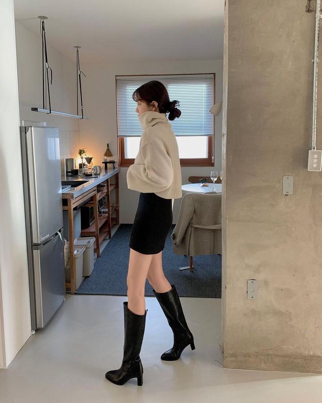 Chọn boots cao cổ là phải chú ý 4 điểm này, đảm bảo lên chân vừa đẹp lại vừa thoải mái - Ảnh 4.