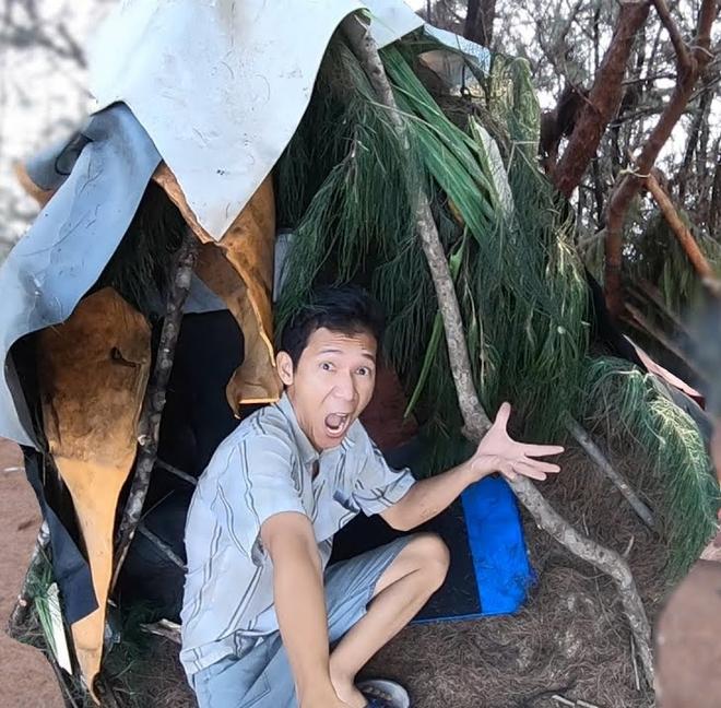 Lâm Vlog - Từ anh chàng nghỉ học từ lớp 11 đến YouTuber sở hữu 2 nút vàng YouTube - Ảnh 5.