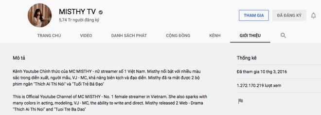 """MisThy: Nữ streamer triệu fan với chất riêng khó lẫn, qua bao năm vẫn là """"đỉnh của chóp"""" - Ảnh 5."""