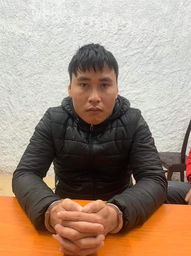 Nóng: Đã bắt được đối tượng sát hại dã man cô gái giữa phố Hà Nội - Ảnh 1.