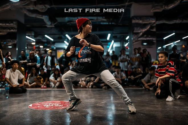 Low G để đời đưa đẩy từ dancer sang rapper, rồi nổi tiếng nhanh chóng mặt nhờ 7749 bí kíp tán gái - Ảnh 3.