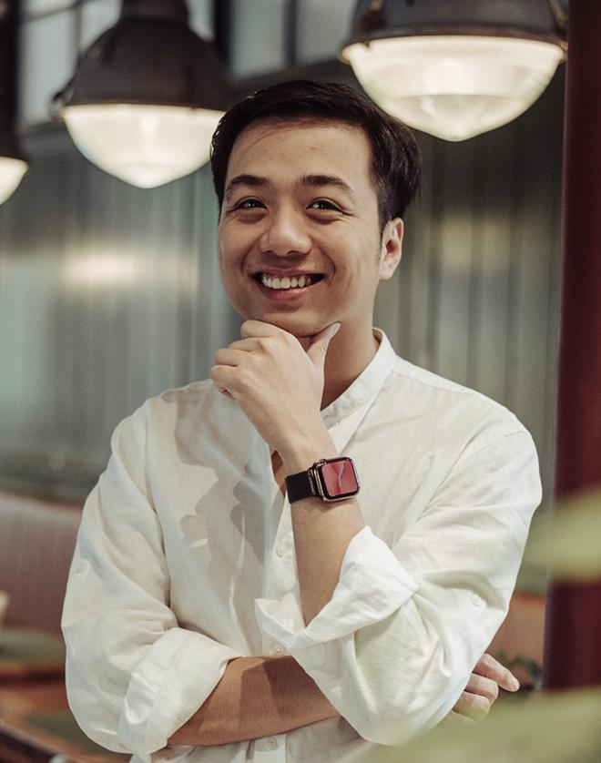 Khôi Te: 16 tuổi bản lĩnh khởi nghiệp, 28 tuổi mạnh mẽ đưa doanh nghiệp vượt qua giai đoạn khó khăn - Ảnh 1.