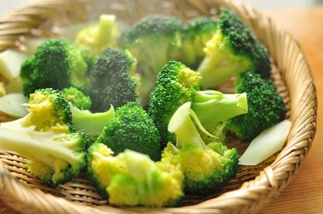 Chỉ vài ngàn mỗi ngày, 10 loại thực phẩm này sẽ giúp làm sạch phổi, phòng ngừa hàng loạt các bệnh về đường hô hấp - ảnh 2