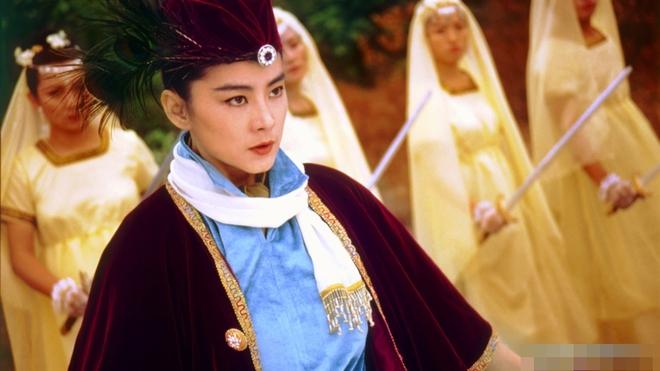 Đây chính là mỹ nhân giả trai đỉnh nhất màn ảnh Hoa ngữ, visual chuẩn soái ca khiến phụ nữ cũng phải mê mẩn - ảnh 13