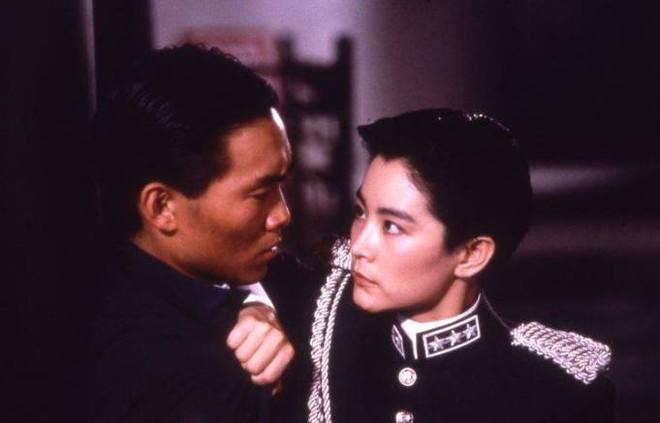 Đây chính là mỹ nhân giả trai đỉnh nhất màn ảnh Hoa ngữ, visual chuẩn soái ca khiến phụ nữ cũng phải mê mẩn - ảnh 18