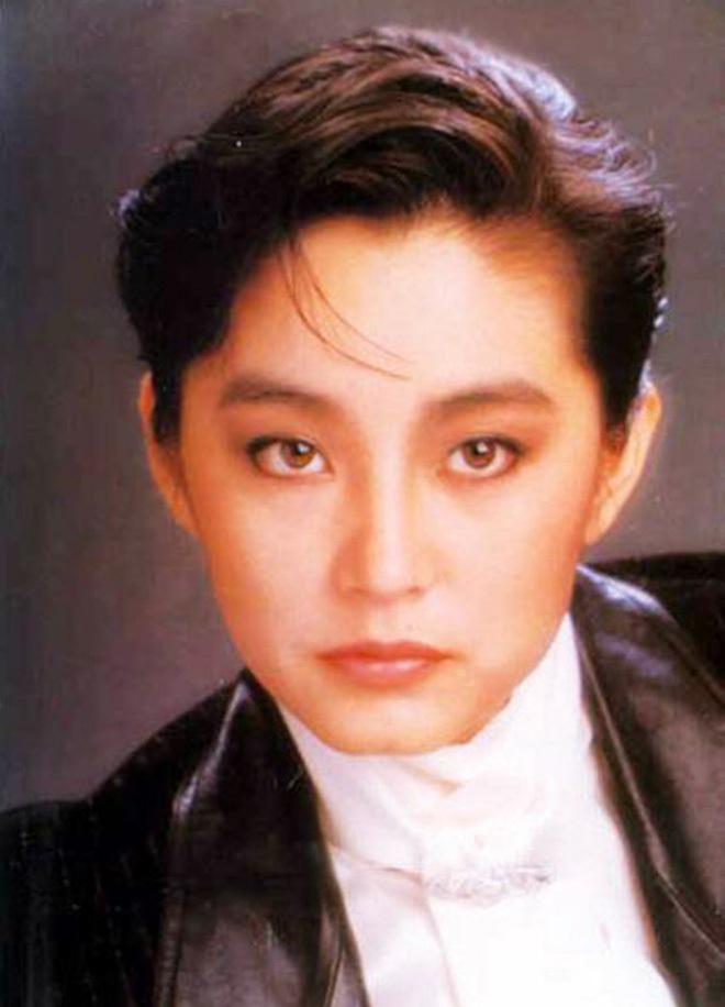 Đây chính là mỹ nhân giả trai đỉnh nhất màn ảnh Hoa ngữ, visual chuẩn soái ca khiến phụ nữ cũng phải mê mẩn - ảnh 15