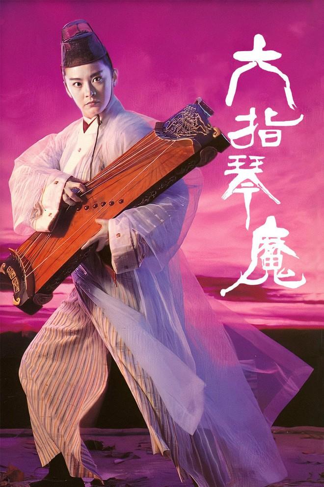Đây chính là mỹ nhân giả trai đỉnh nhất màn ảnh Hoa ngữ, visual chuẩn soái ca khiến phụ nữ cũng phải mê mẩn - ảnh 12